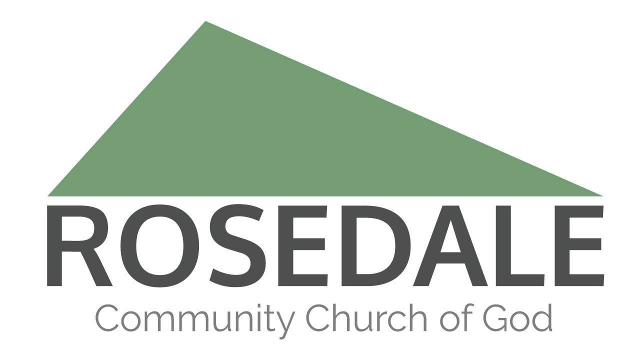 Rosedale Community Church of God Website